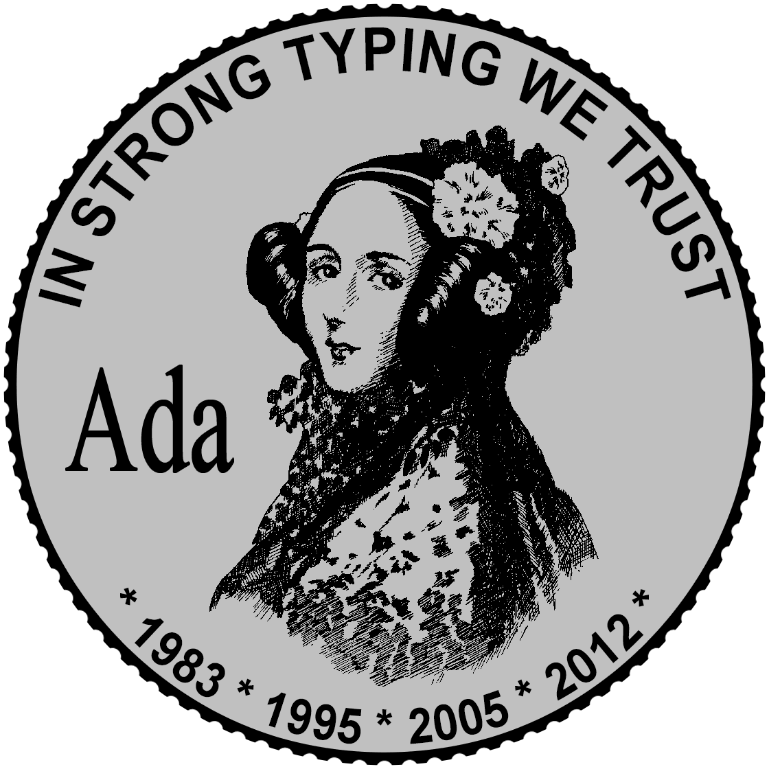 Ada In Strong Typing We Trust
